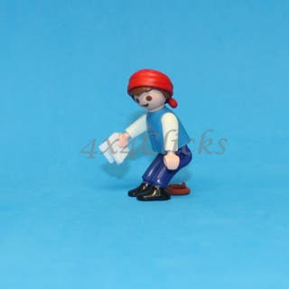 Playmobil Caganer-Niño B.901 ideal para Belén