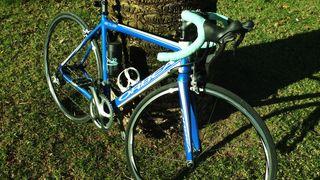 Bicicleta Orbea Aqua Ultegra