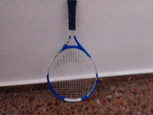 Raqueta tenis iniciación niño