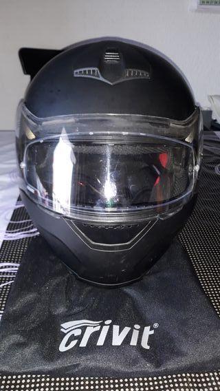 casco crivit