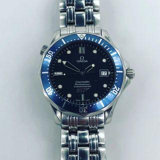 Omega Jame Bond Seamaster 007