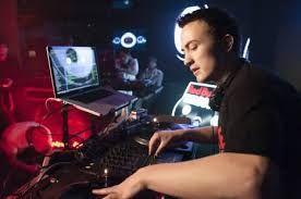 DJ MUSICA MADRID TOLEDO