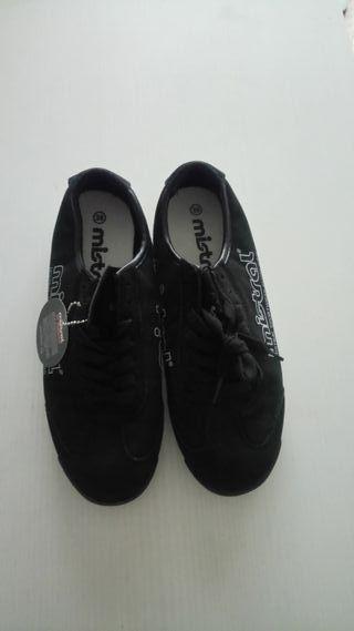 Zapatillas Mistral 39