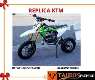 REPLICA KTM