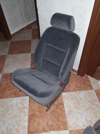 asientos de furgoneta Peugeot 806 1999