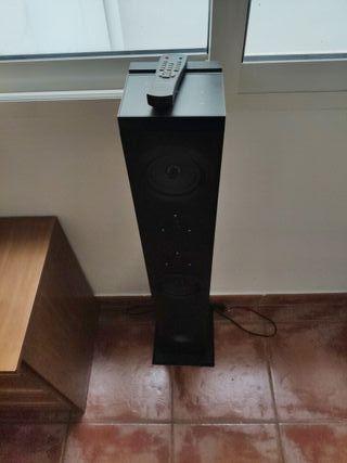 Torre de sonido energy sistem