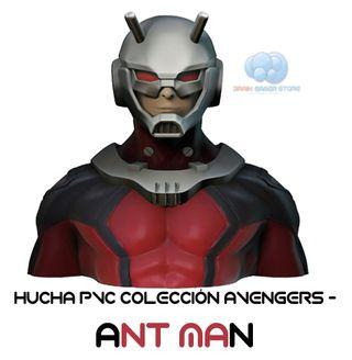 Hucha Busto Marvel - Ant Man