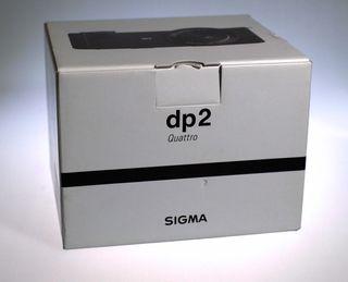 CAMARA SIGMA DP2 QUATTRO DIGITAL