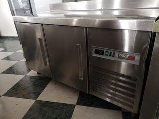 Bajo mostrador frigorifico