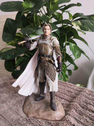 figura Jaime Lannister de juego de tronos