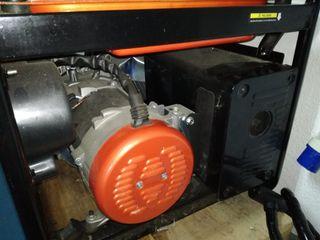 Generador zongshen modelo zsof4-0