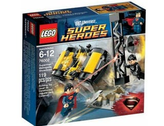 LEGO DC Universe Super Heroes 76002