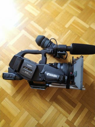 Cámara video Full HD
