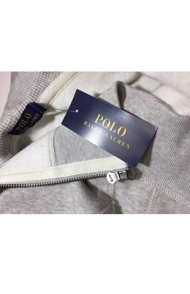 Ralph Lauren Hoodie Sweater