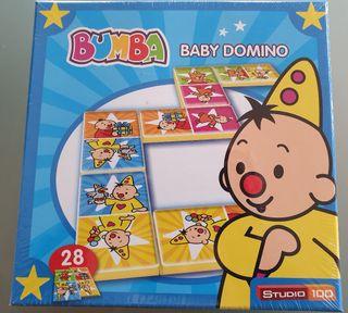 Domino para niños nuevo a estrenar