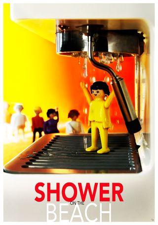 Playmobil póster cuadro