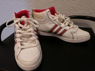 zapatillas adidas chica 39