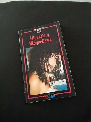 Hipnosis y magnetismo de Javier Parra