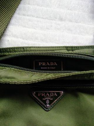 Bandolera Prada