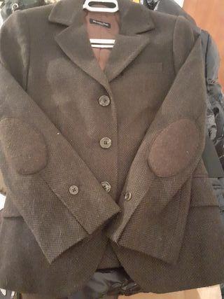 lote chaquetas