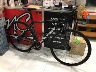 Cannondale synapse caad