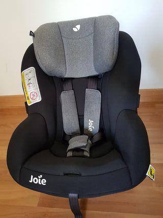 joie silla auto i-anchor advance i-size
