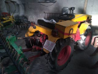 tractor pascali