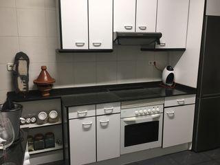 Mueble De Cocina De Segunda Mano En Gijón En Wallapop