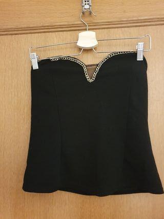 corset talla M