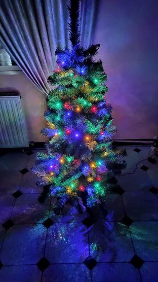 Árbol Navidad Nuevo