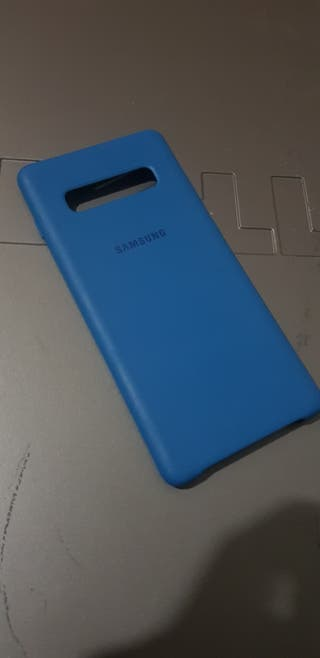 Funda original Samsung Galaxy S10 plus