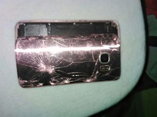 Samsung Galaxy s8 edge plus