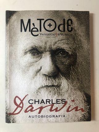 Autobiografia de CHARLES DARWIN