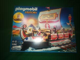 Barco 5390 Playmobil