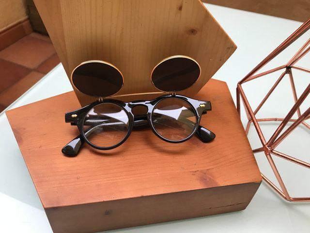 Gafas De Sol Vintage ¡Nuevo!