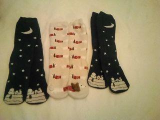 calcetines antideslizante