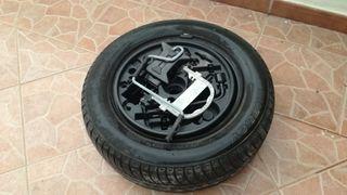 rueda nueva