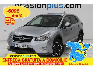 Subaru XV 2.0D Executive 108kW (147CV)