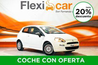 Fiat Punto 1.2 8v Young 67 CV Gasolina