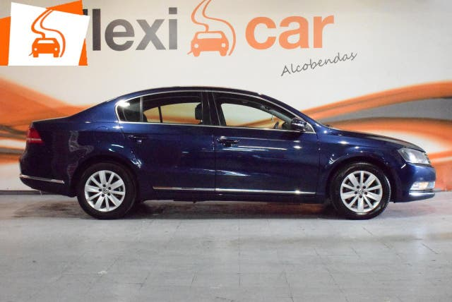 Volkswagen Passat 2.0 TDI 140cv Advance BlueMotion Tech