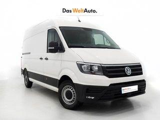 Volkswagen Crafter 2.0 TDI Furgon 30 BM TN L3H2 75 kW (102 CV)