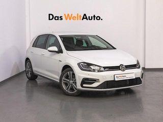 Volkswagen Golf 1.6 TDI R-Line 85 kW (115 CV)