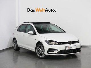 Volkswagen Golf Variant 1.5 TSI Evo R-Line 110 kW (150 CV)