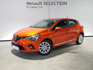 RENAULT Clio Clio TCe GPF Intens 74kW