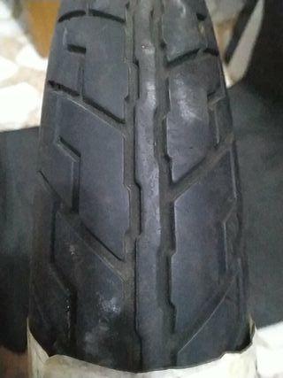 rueda 90/90/R16 48T Michelin nueva