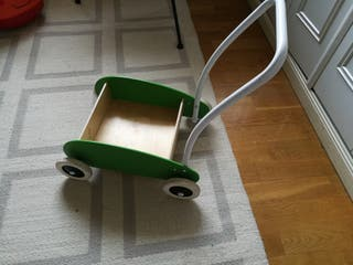 Carrito Ikea