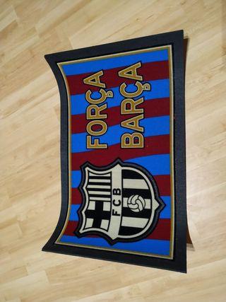 Alfombra Barça