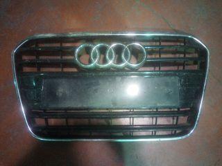 Rejilla Audi A6
