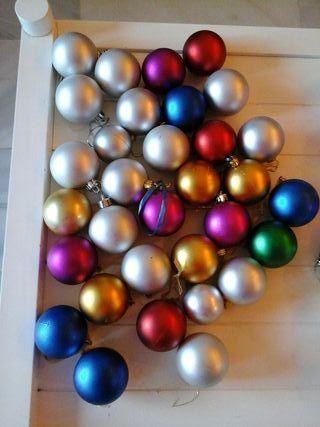 bolas navidad 94x25 €