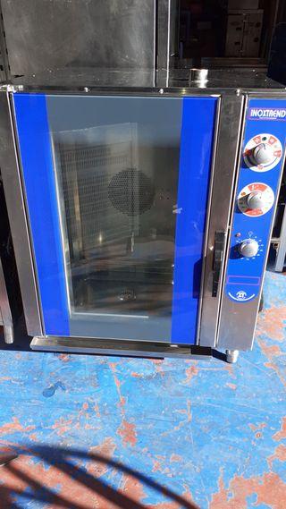 OFERTA horno industrial 10 bandejas